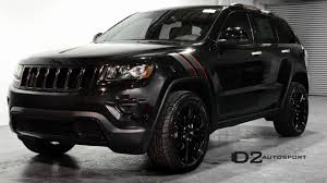 jeep grand cherokee blackout fender stripes jeep grand cherokee pinterest jeeps cherokee