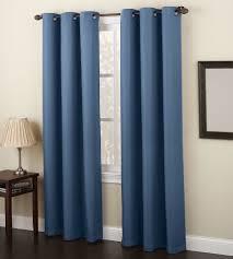 window drapes curtain panels sears colormate summit print panel