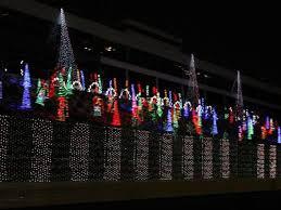 benson nc christmas lights christmas displays one moms world mom blog jen houck
