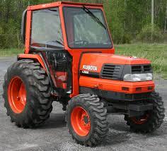 kubota l2900 l3010 l3300 l3410 l3710 l4310 l4610 tractor