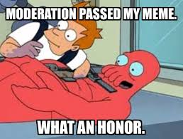 Dr Zoidberg Meme - i kinda think this would make a great new template why not
