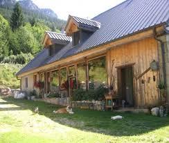 chambre d hote à la ferme les caribous ferme d alpage au milieu des à thorens glières