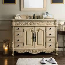 Wooden Bathroom Vanities by Light Wood Bathroom Vanities You U0027ll Love Wayfair