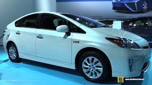 ww toyota motors com 2015 toyota prius plug in hybrid exterior and interior walkaround