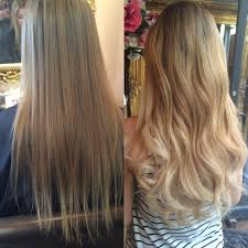 best extensions the best investment great lengths extensions what she does now