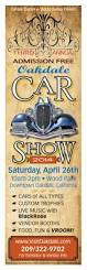 73 best car show posters images on pinterest rods vintage