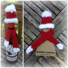 it u0027s time for the ho ho holidays and bottle buddies are here if
