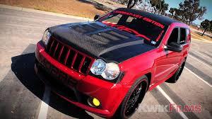 customized jeep cherokee jacob ratliff 2006 jeep grand cherokee youtube