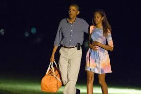 obama back in washington on rare vacation break red alert politics