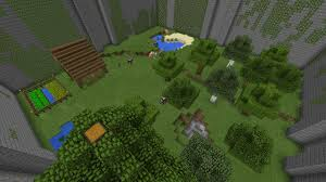 Mpce Maps 0 10 5 The Maze Runner Movie Remake Timed Survival