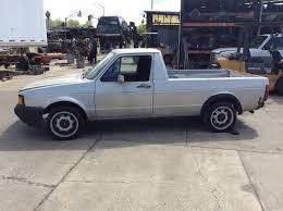 volkswagen rabbit pickup volkswagen vw rabbit pickup truck 1980 1983 for sale in california