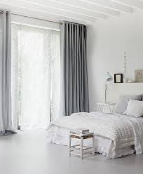 fancy grey and white curtains and grey bedroom curtains scalisi