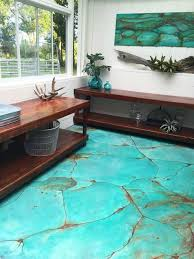 you u0027ll wish you had a concrete floor when you see these stunning