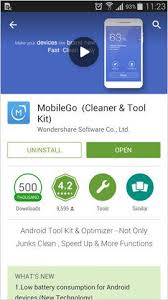 wondershare apk how to wondershare mobilego for android app dr fone