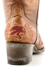 womens texas state university boots swt l009 1 gamedayboots