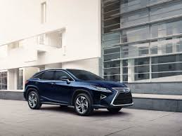 lexus rx 350 all wheel drive new 2017 lexus rx 450h price photos reviews safety ratings