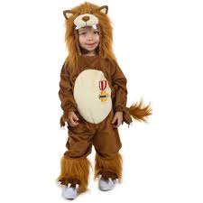 the wizard of oz cowardly lion kids costume buycostumes com