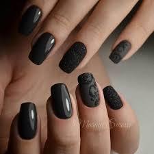 best 20 black shellac nails ideas on pinterest shellac nail