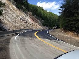 highway 70 reopens in hawkins county after massive landslide wjhl
