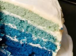 colorful four layer cake rachel schultz