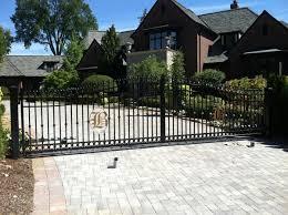 ornamental wrought iron fences rochester mi san marino iron