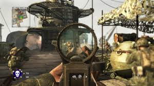 Call Of Duty 3 Maps Call Of Duty World At War Map Pack 3 Makes A Splash Aggrogamer