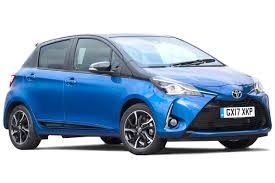 toyota yaris hatchback review carbuyer
