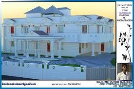 home exterior design photos in tamilnadu 4300 sq ft 5 bedroom tamilnadu style home exterior design exterior