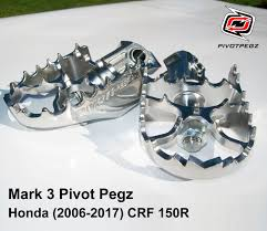 honda 150r honda 2006 2017 crf 150r u2014 pivot pegz official website
