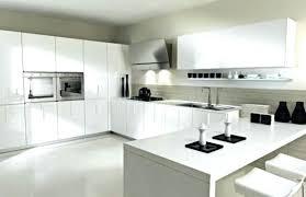 cuisine contemporaine blanche ordinary cuisine contemporaine haut de gamme 2 la cuisine cuisine