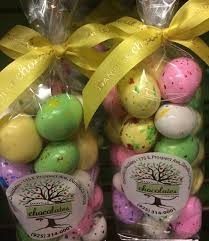malted easter eggs malted easter eggs and chocolate deviled danville chocolates