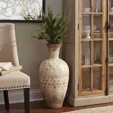 Large Wood Floor Vase Large Vases For Living Room Decor Roy Home Design