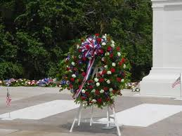 memorial day wreaths memorial day 2001 by stephen r scherr