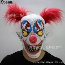 Evil Clown Halloween Costumes Evil Clown Halloween Promotion Shop Promotional Evil Clown
