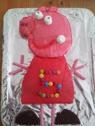 peppa pig cake ideas peppa pig party for 5s essential baby