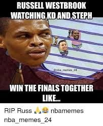 Kd Memes - 25 best memes about russell westbrook russell westbrook memes