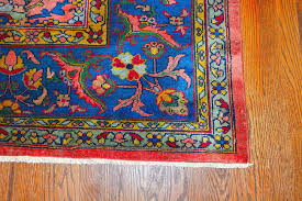 Red And Blue Persian Rug by About Our Rugs Parvizian Fine Rugs