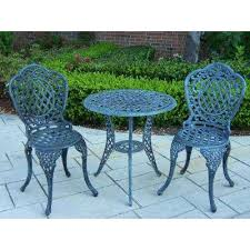 Wicker Bistro Table And Chairs Mississippi Patio Dining Furniture Patio Furniture The Home