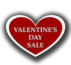 valentines sale valentines day sale 15