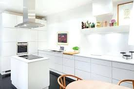 cuisine faktum ikea cuisine abstrakt blanc cool beautiful cuisine blanche laquee