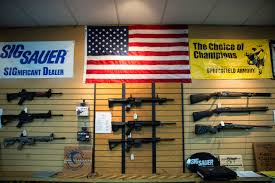 orlando shooting history of obsession with assault rifles time