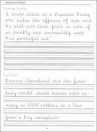 black history mlk handwriting worksheets grades 1 2