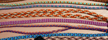 color patterns color pattern planning square and flat braids loop braiding