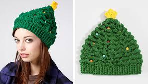christmas tree hat christmas tree hat