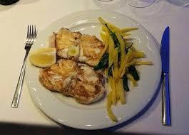 cuisine à la plancha a la plancha grill monkfish mmm picture of alta galicia