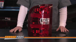 2007 chevy silverado tail lights 2007 2014 chevy silverado and gmc sierra tail light from replacement