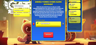 hack cats crash arena turbo stars cheats unlimited gems