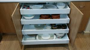 kitchen drawers inner drawer pull out corner units and kitchens