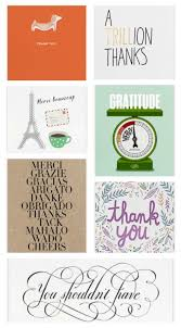 online thank you cards ideas for sending online thank you notes never late