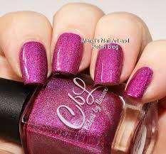 marias nail art and polish blog colors by lllarowe rare orchid